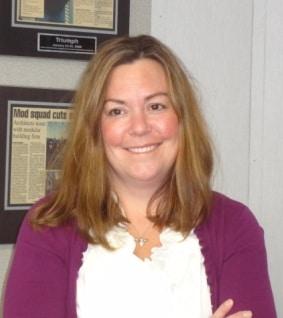 Janet Field