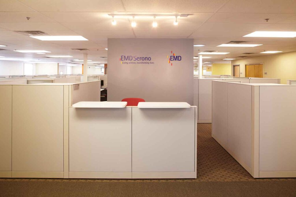 6 Key Benefits of Modular Offices