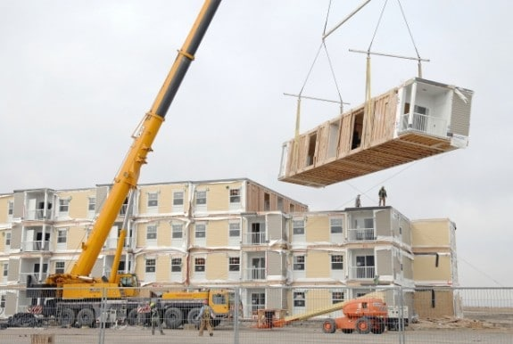 Modular Construction in Education is the Future
