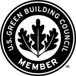 US green build coucil member logo