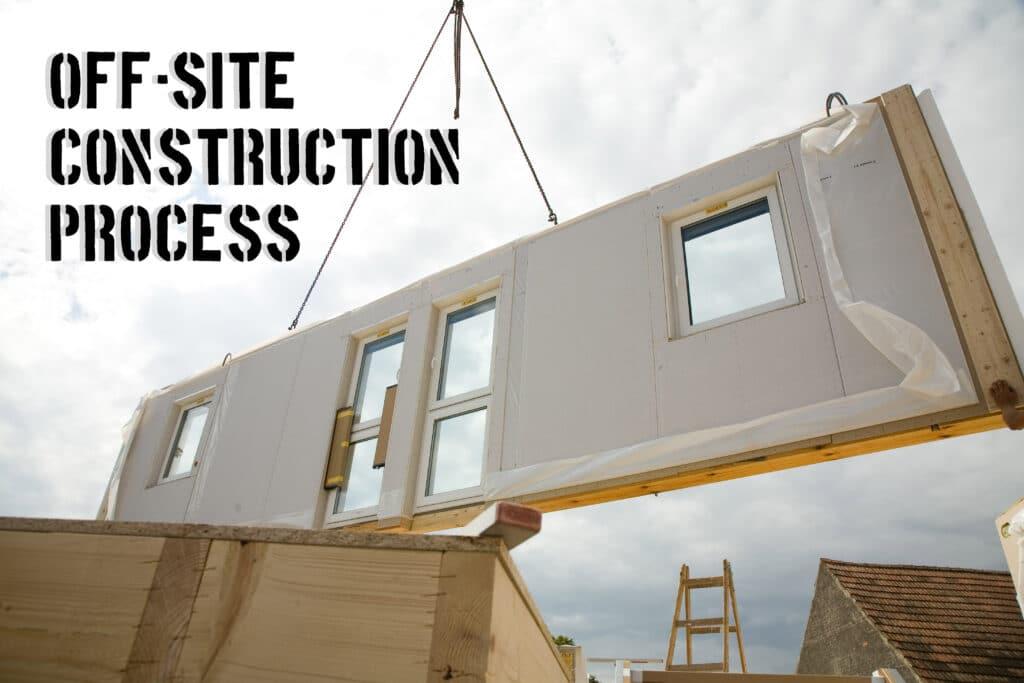 Off-Site Construction Council