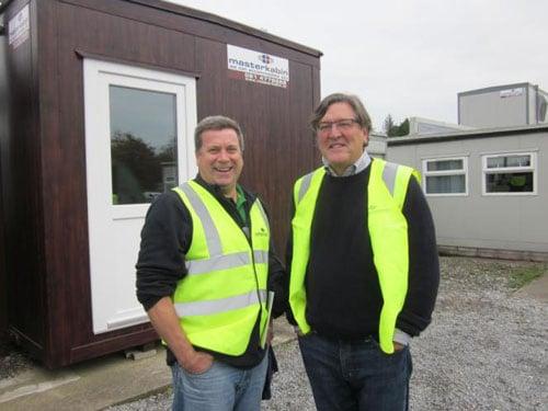 Cliff Cort & Mike Wilmot