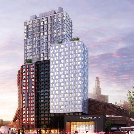 highest modular building