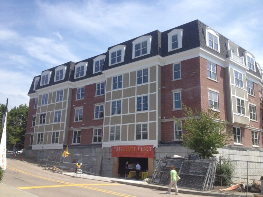 Modular Construction Advantages in 2015