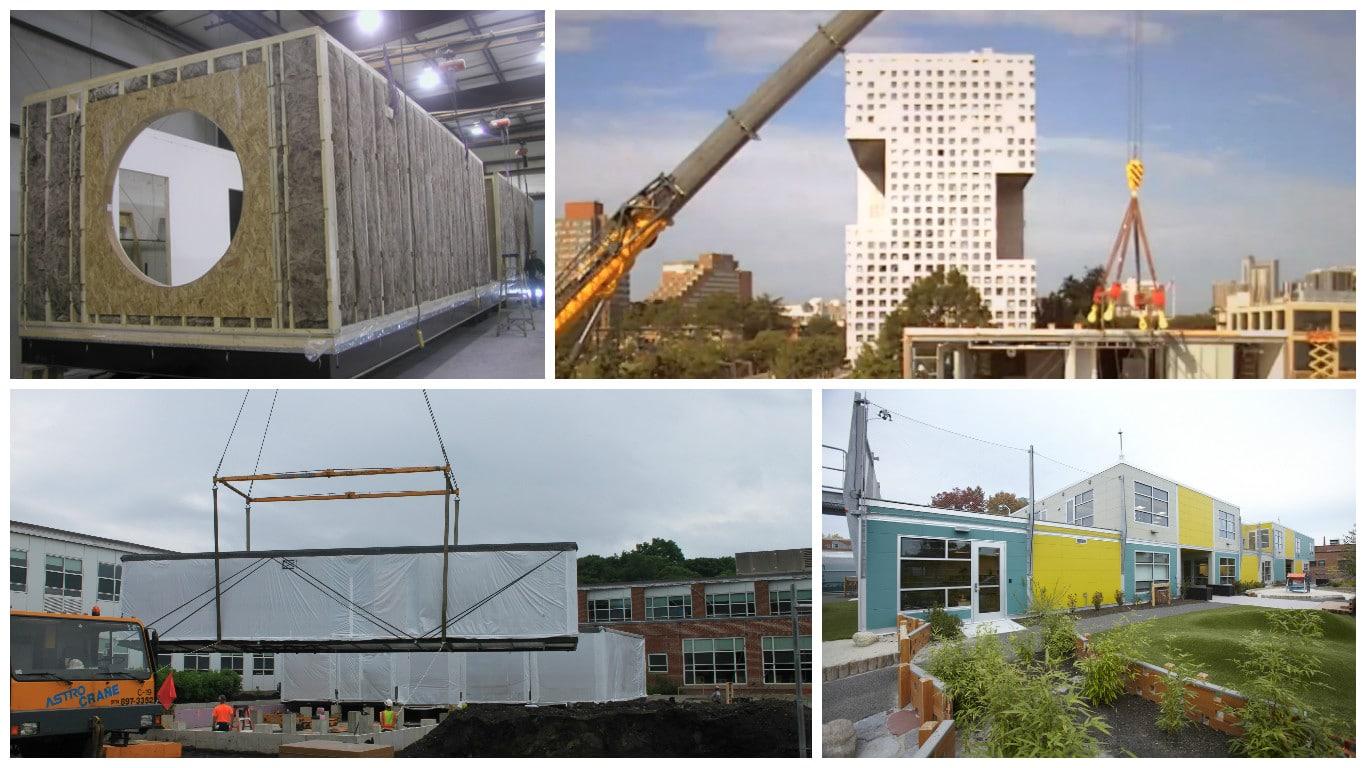Modular Construction Costs Soup Station Duke
