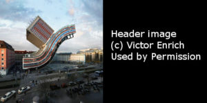 victor enrich credit badge