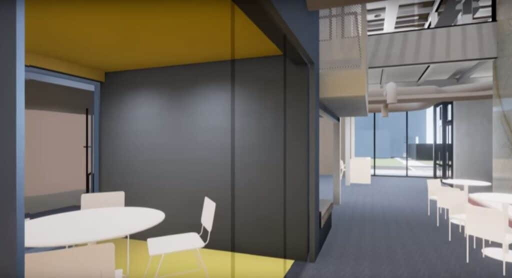 """Virtual Walkthrough – Using VR to """"See"""" Modular Buildings Before They're Built"""