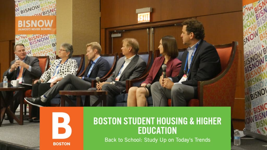 The Future of Student Housing: Notes From Bisnow