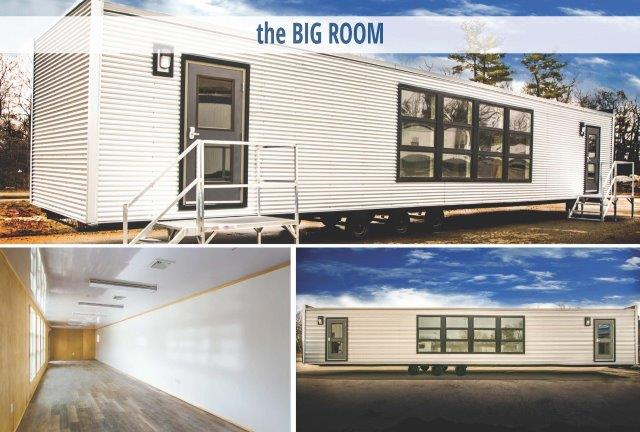 modular big room