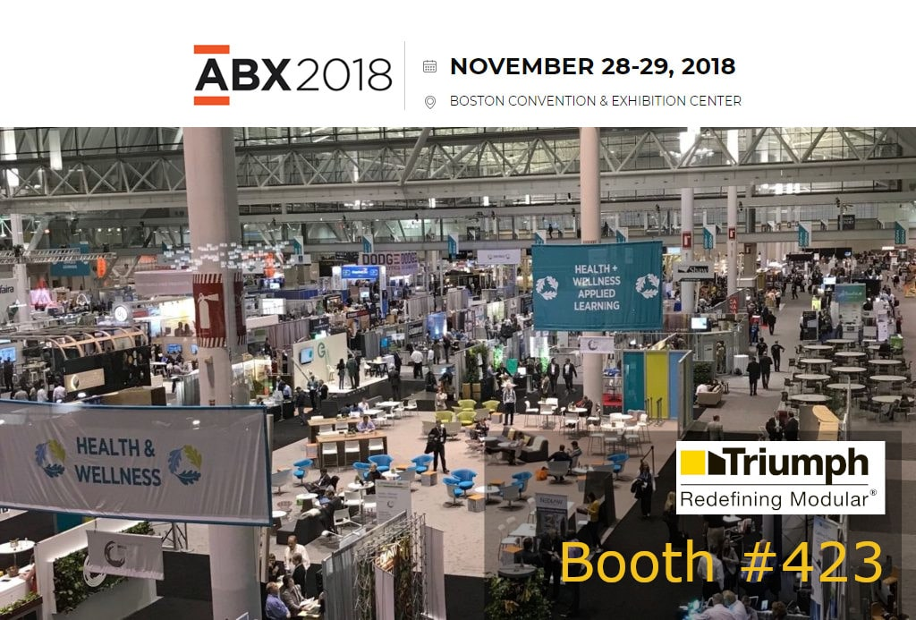 Learn What's Next at ABX
