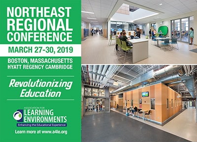 A4LE Northeast Regional Conference! March 27-30, Cambridge MA