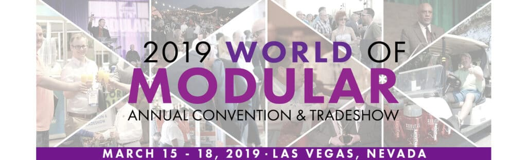 Triumph goes to World of Modular 2019!