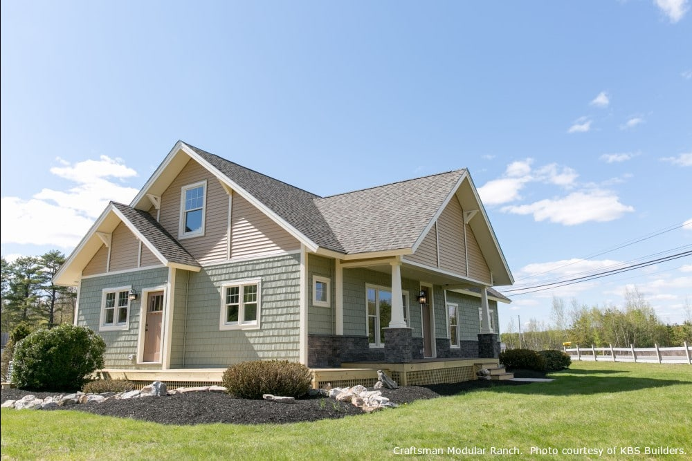 The 4 Best Modular Home Manufacturers in the Northeast