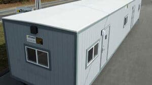 12′ X 60′ Pro-Space Office Trailer