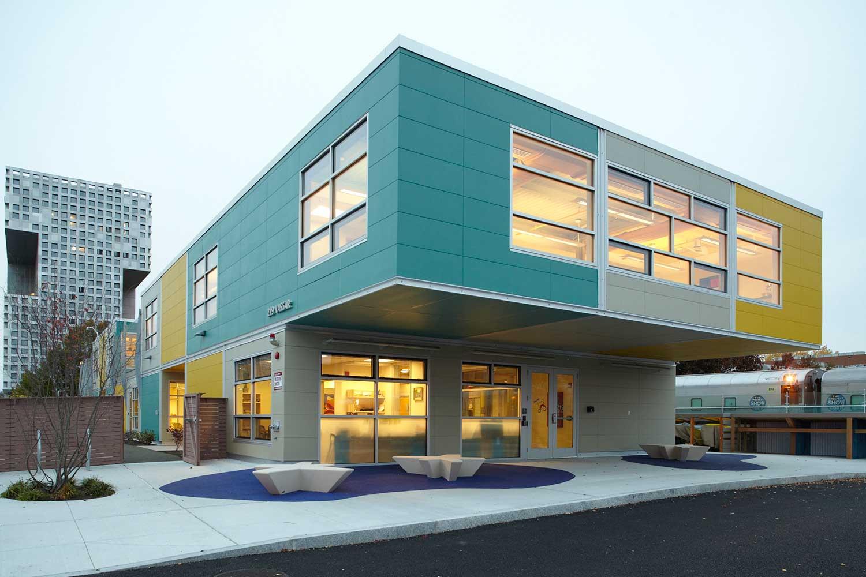 Modular Buildings   Temporary & Permanent - Triumph Modular