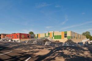 needham-newman-school-temporary-modular