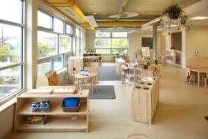 project-MIT-david-h-koch-classroom