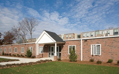 westfield-state-college-temporary-exterior