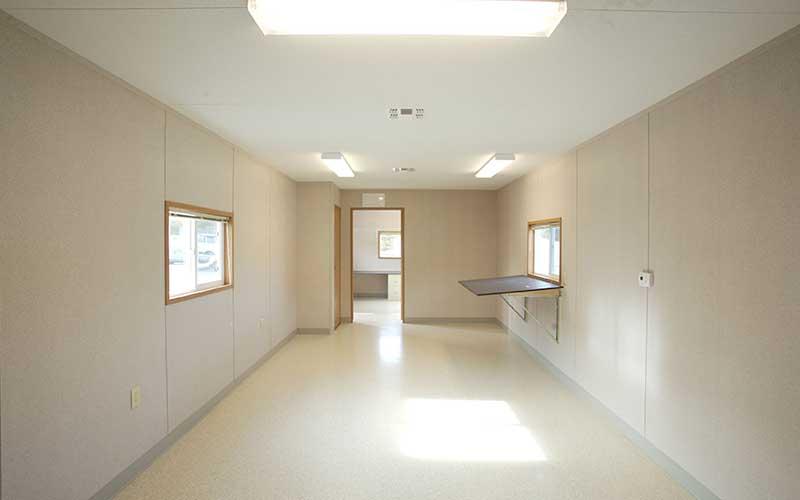12x60 Pro-Space Interior