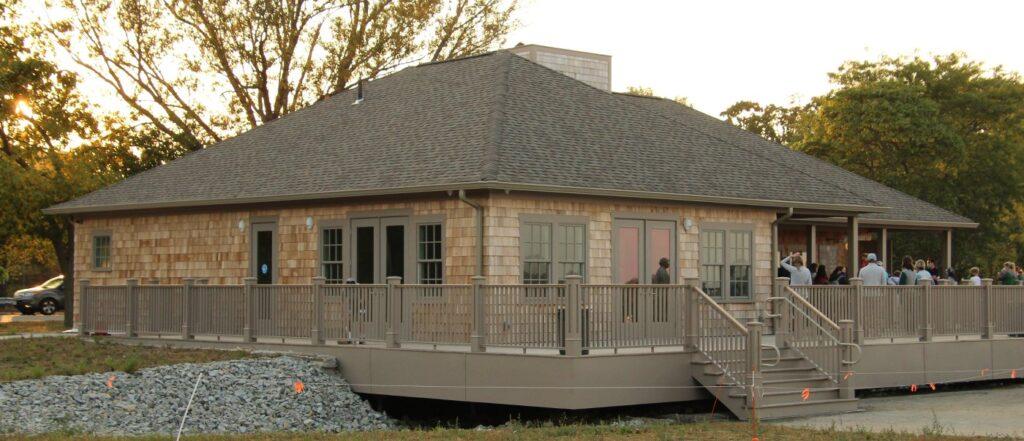 Hingham Modular Housing