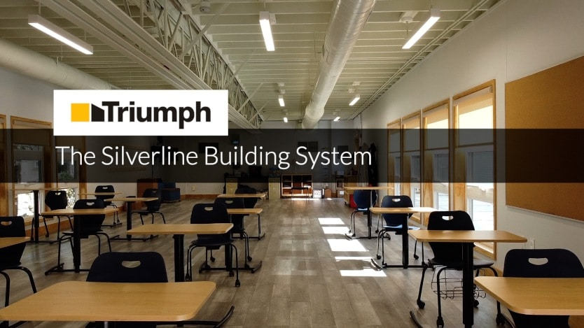 The Silverline Building System Part 1: Overview