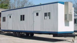 10' x 36' Mobile Office