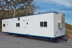 10' x 50' Mobile Office